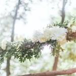 wedding pergola, wedding backdrop