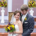 fall colored wedding, mum bridal bouquet