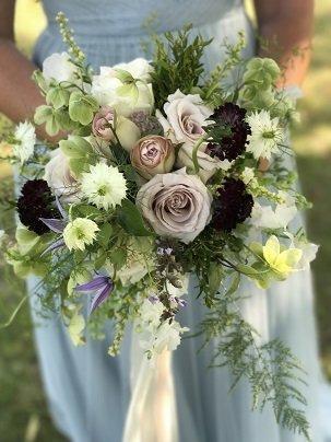 Garden Style Bouquet