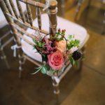 altar decor, hobnob jars,