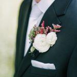 White Ranunculus Bout