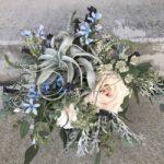 Tillandsia Bridal Bouquet