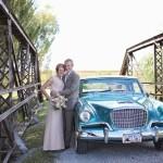 Vintage Style Wedding