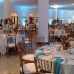 Wedding Reception Flowers