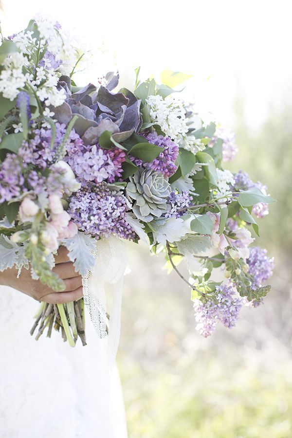 Lavender Flowers For Weddings - Flowers Healthy