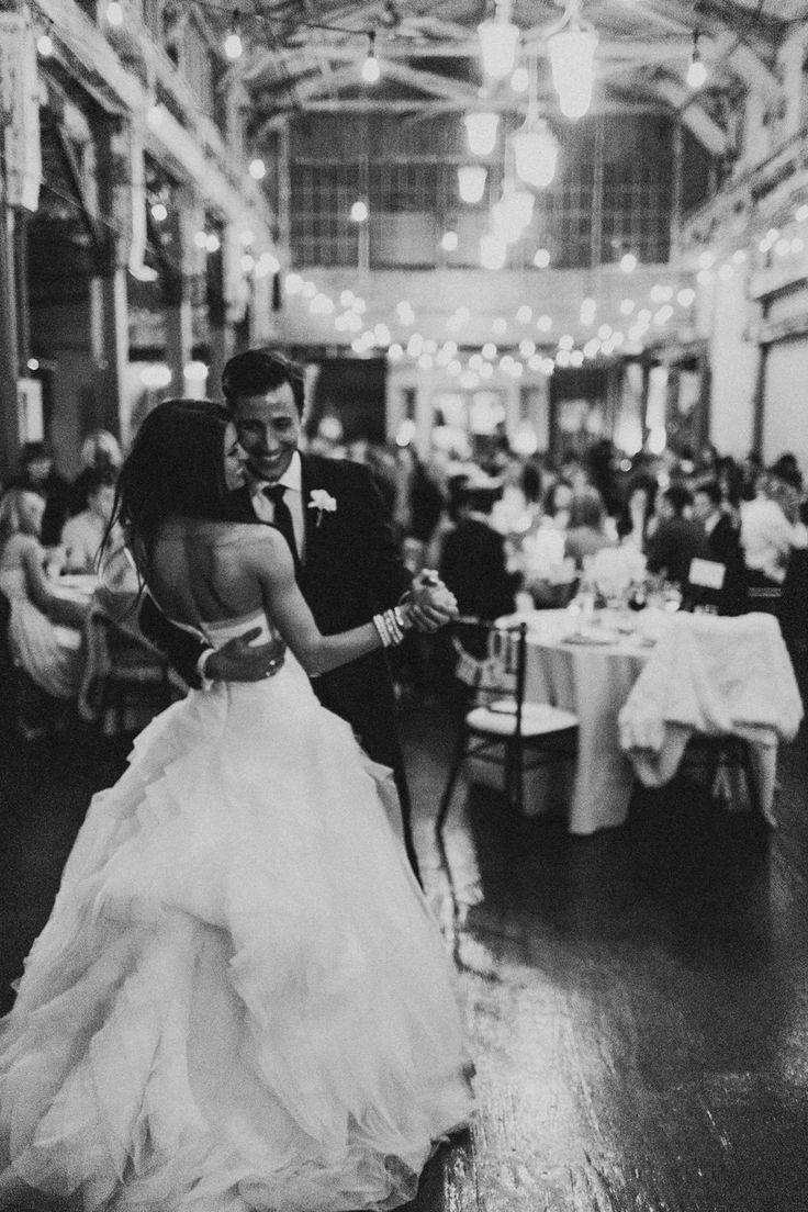 Swoon Worthy Wedding Songs For The First Dance
