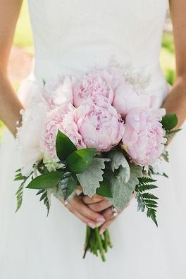 Peony Wedding Bouquet, Peony Wedding, Pink Peony Bouquet