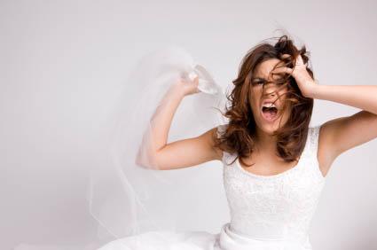 stressed-bride