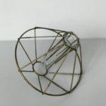 Diamond Geometric Vase