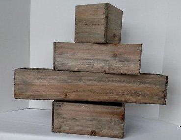 Woodland Boxes
