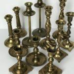 Vintage Candlestick sets