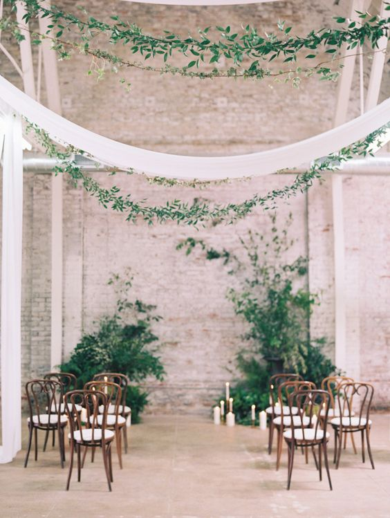 Wedding Garland Decor
