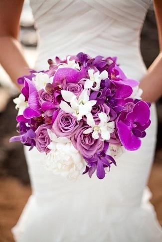 OrchidBouquet