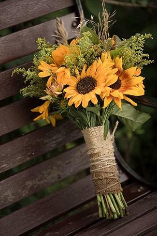Sunflowerbouquet1