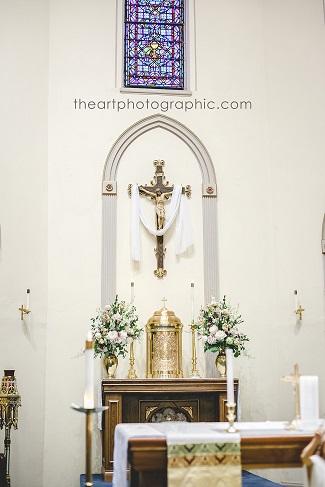 altararrangement325