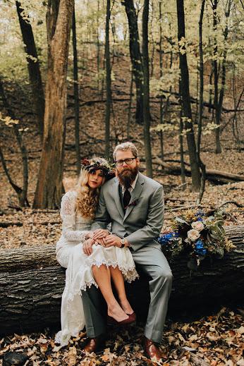 Autumn Wedding Inspiraton