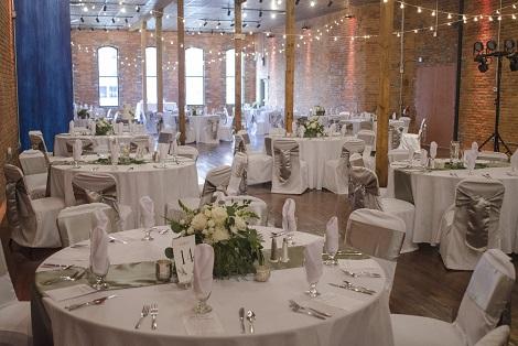 Wedding centerpieces hottest wedding color blush junglespirit Gallery