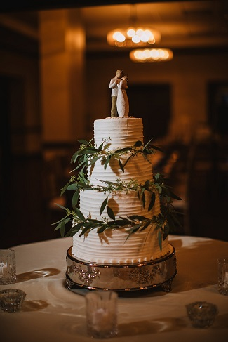 wedding cake, wedding cake decor