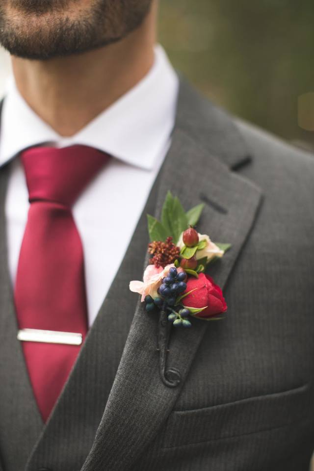 bout, boutonniere, bout flowers
